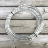 5m Clear Hose