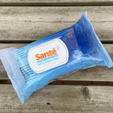 Anti Bacterial Sanitising Wipes - Pack of 72
