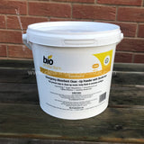 Sanitaire Clean Up Powder 1.5kg-Bio Productions-Cleaning Products UK