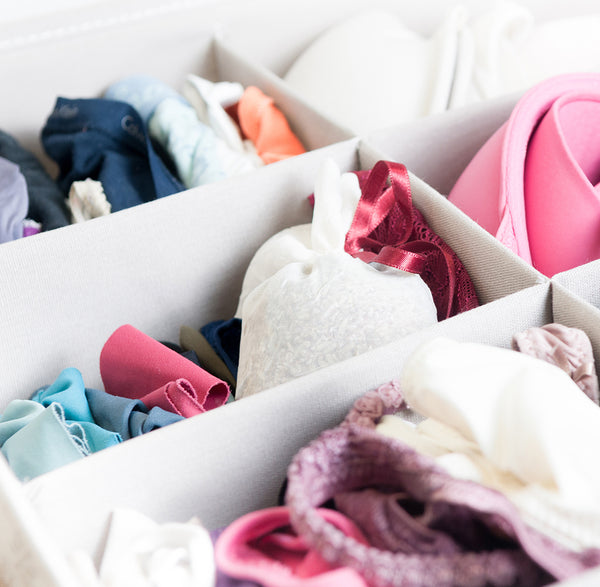Dear Panties – A Goodbye Letter