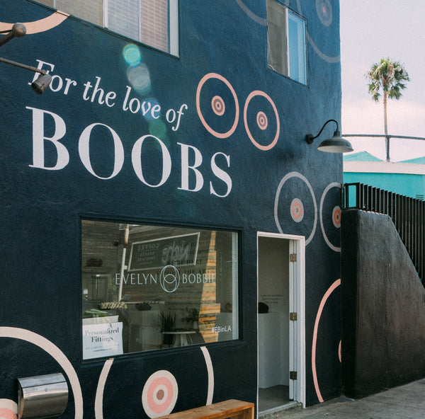 EB in LA: <br>A look back at our first pop-up store
