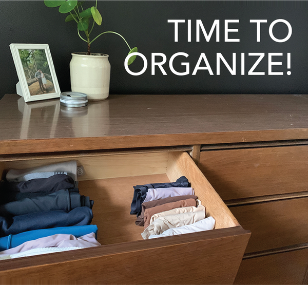 The EB Guide to an Organized Underwear Drawer