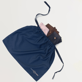 All Variants | navy blue intimates travel bag