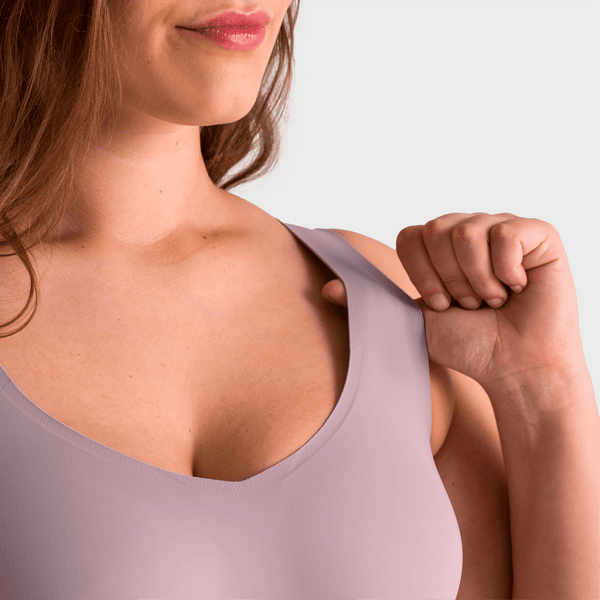 All Color: Amethyst | purple seamless wireless tank