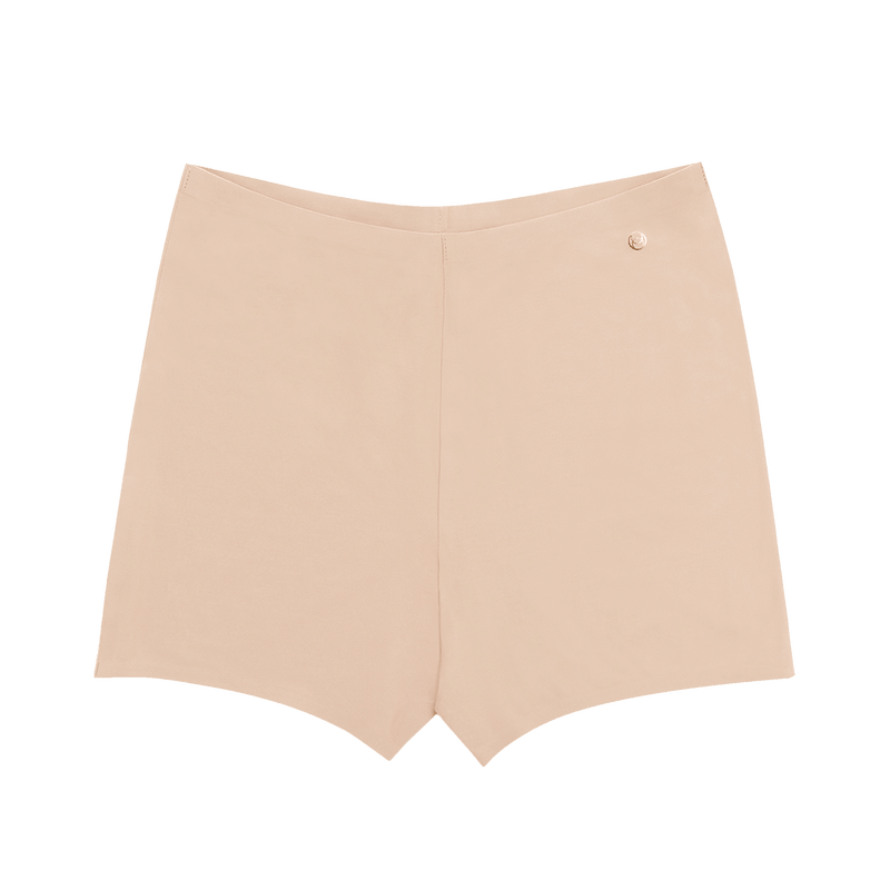 All Color: Sand | nude tan boyshorts underwear