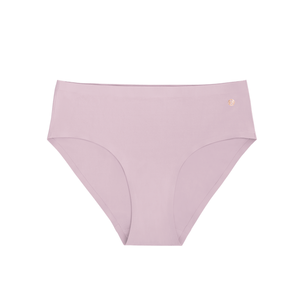 All Color: Amethyst | purple seamless hipster underwear