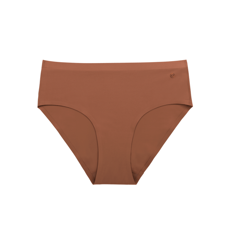 All Color: Clay | nude brown hipster underwear