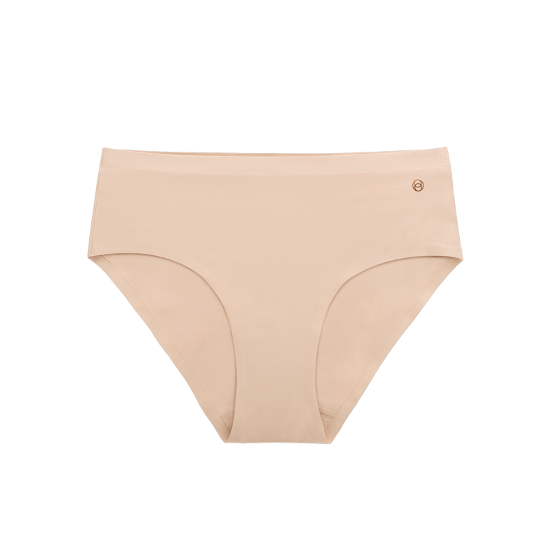 All Color: Sand | nude tan hipster underwear