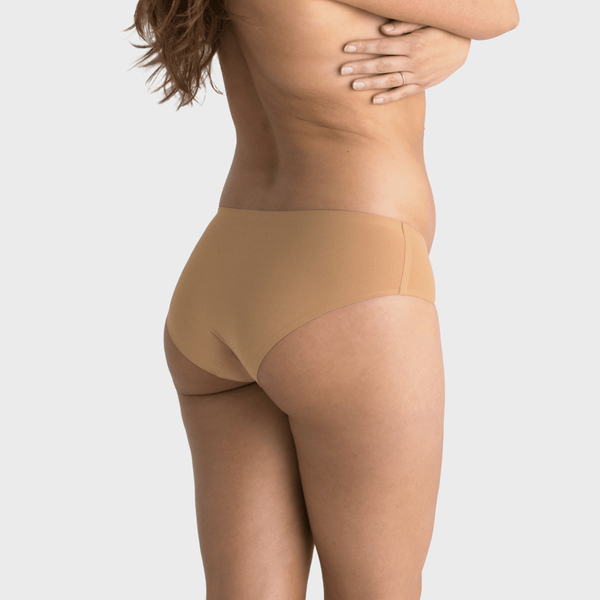 All Color: Mica | nude tan hipster underwear