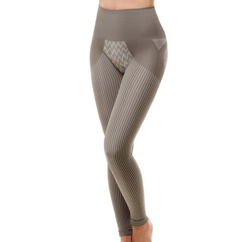 Women Bamboo  |  Grey