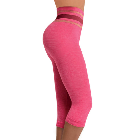 SANKOM yoga pants with butt lift