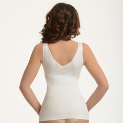 Classic with Bra Incorporated  | White