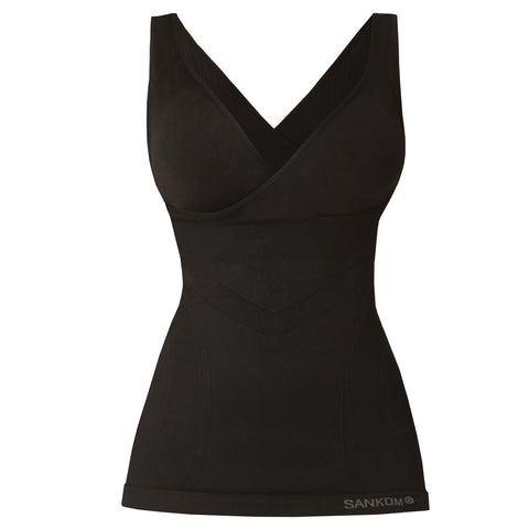 Classic with Bra Incorporated  | Black
