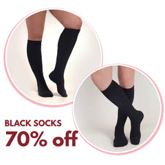 * Socks offer only available while stocks last!!