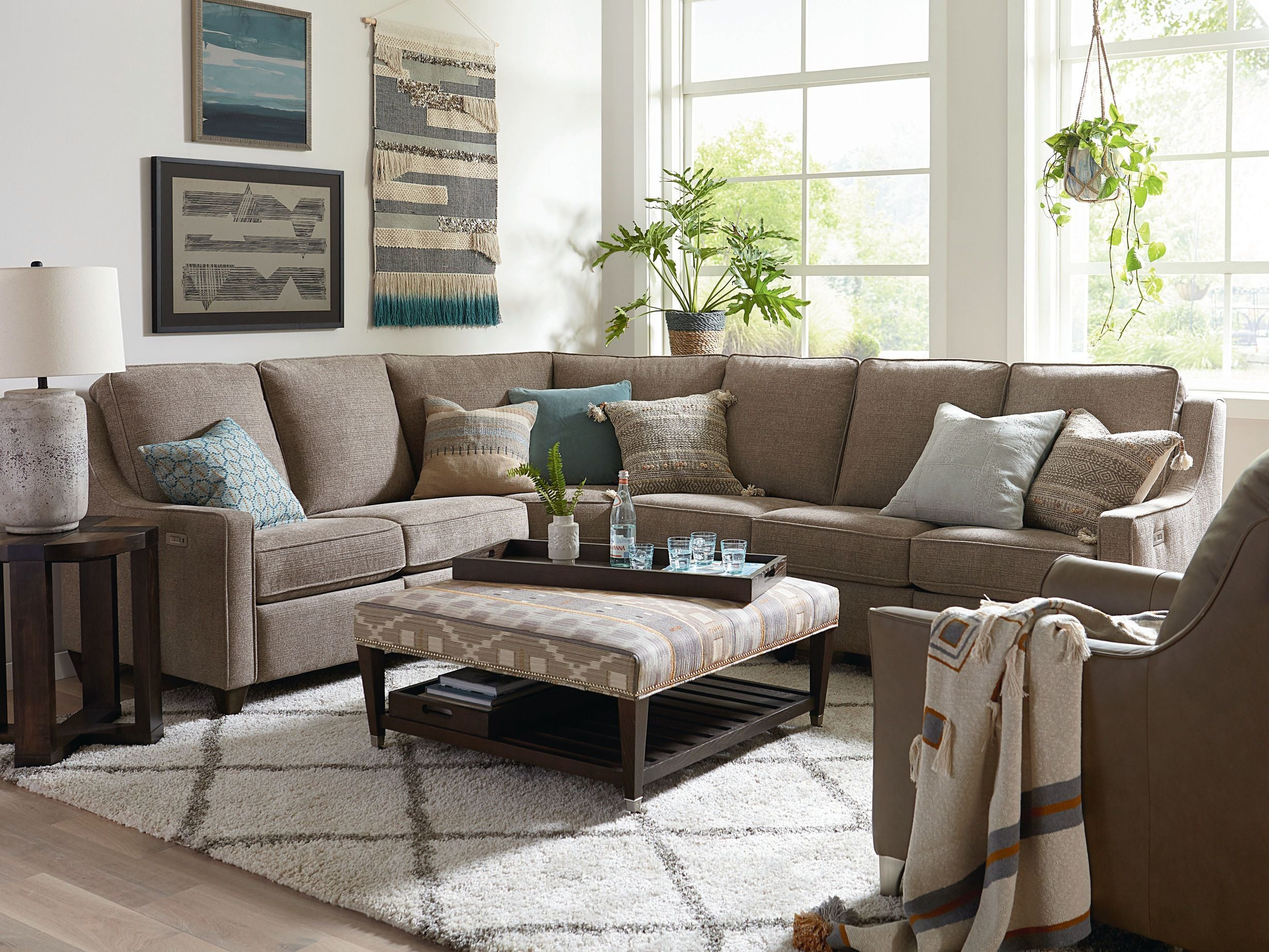 At Home Home Decor Jobs Types Of Wood