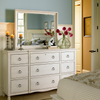 Summer Hill Nine Drawer Dresser
