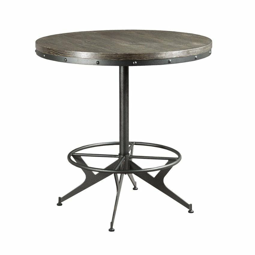 Hidden Treasures Round Bar Table - Chapin Furniture