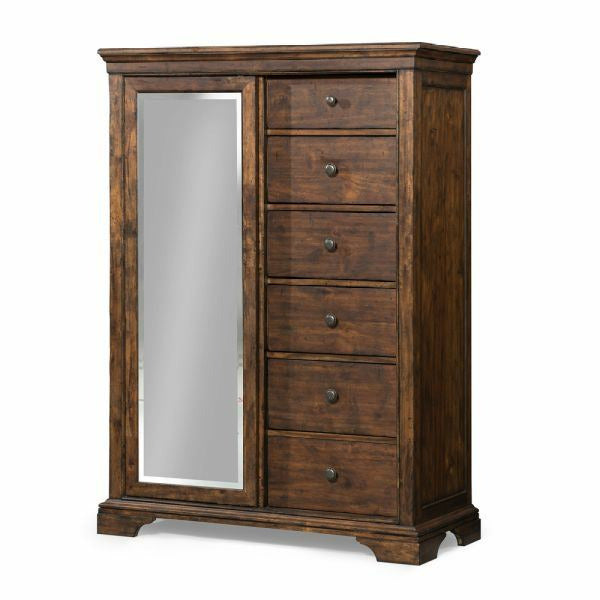 Trisha Yearwood Home Tulsa Door Chest