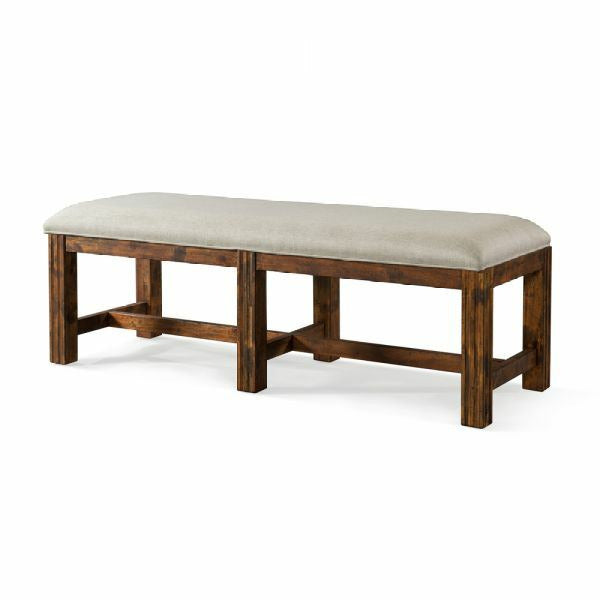 Trisha Yearwood Home Carroll Bench - Chapin Furniture
