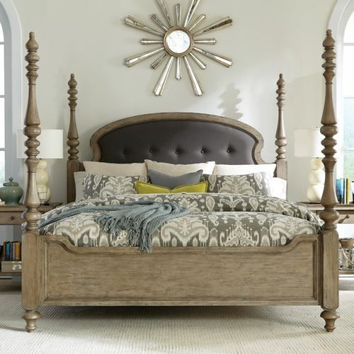 Corinne Poster Bed
