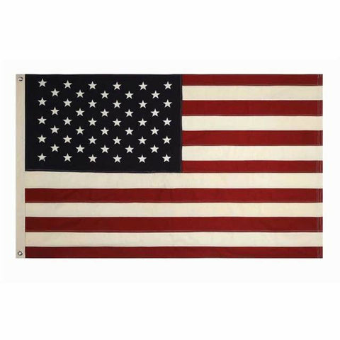 Fabric USA Flag