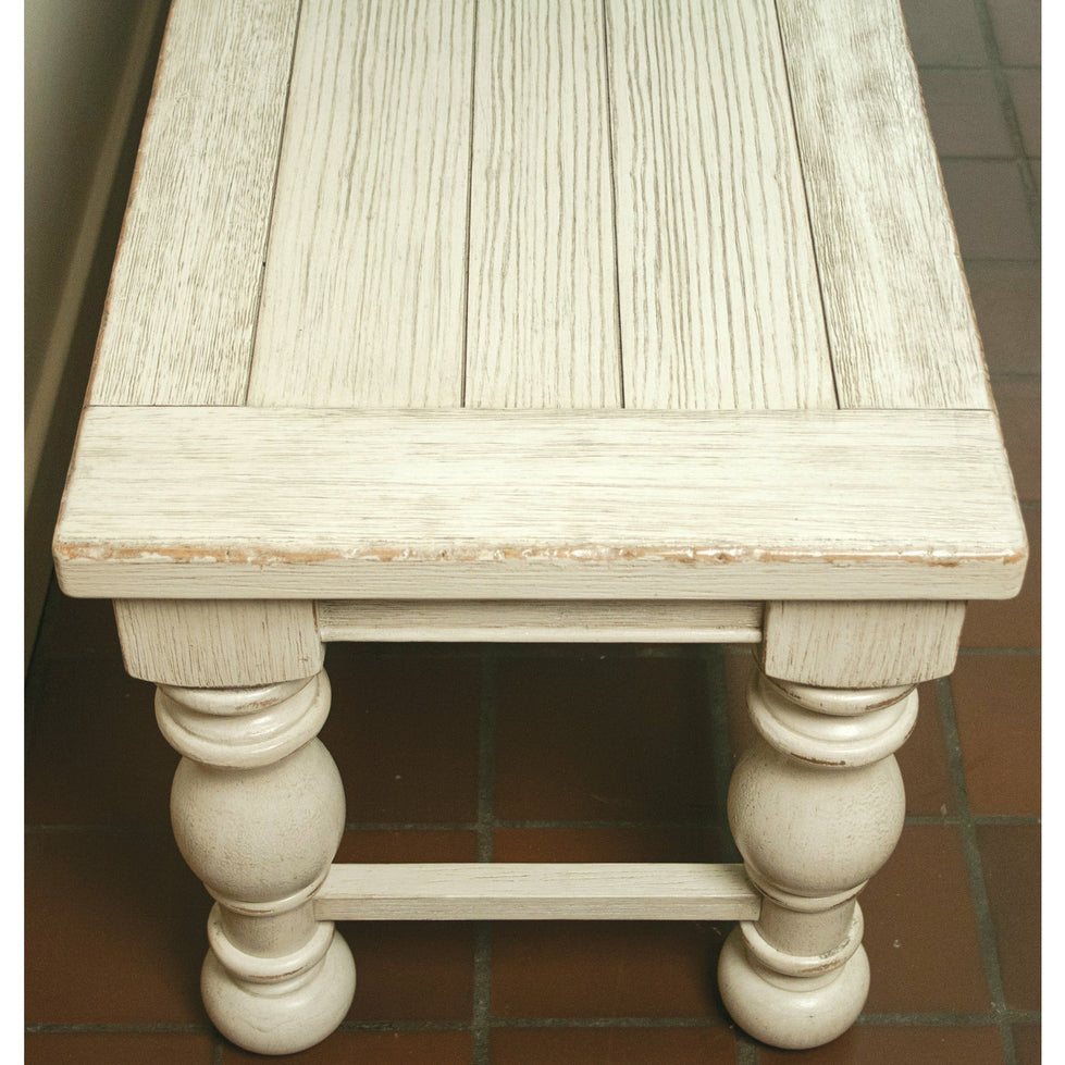 Aberdeen Dining Bench - Chapin Furniture