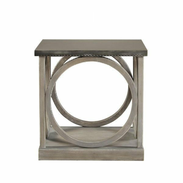 Carlton End Table - Chapin Furniture