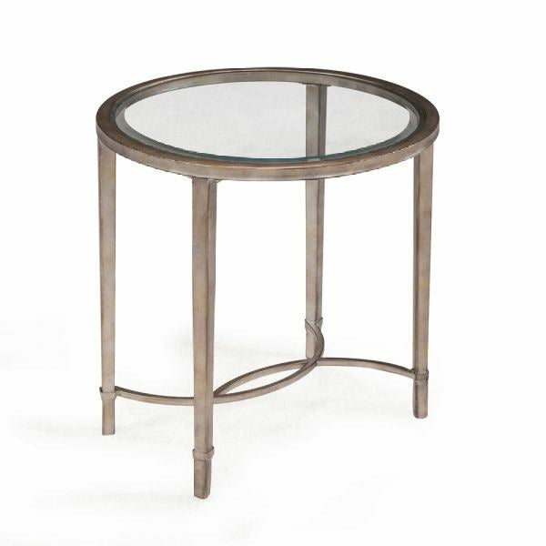 Copia End Table