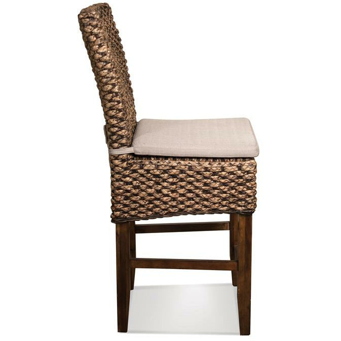 Mix-N-Match Woven Counter Stool- Set of 2 - Chapin Furniture