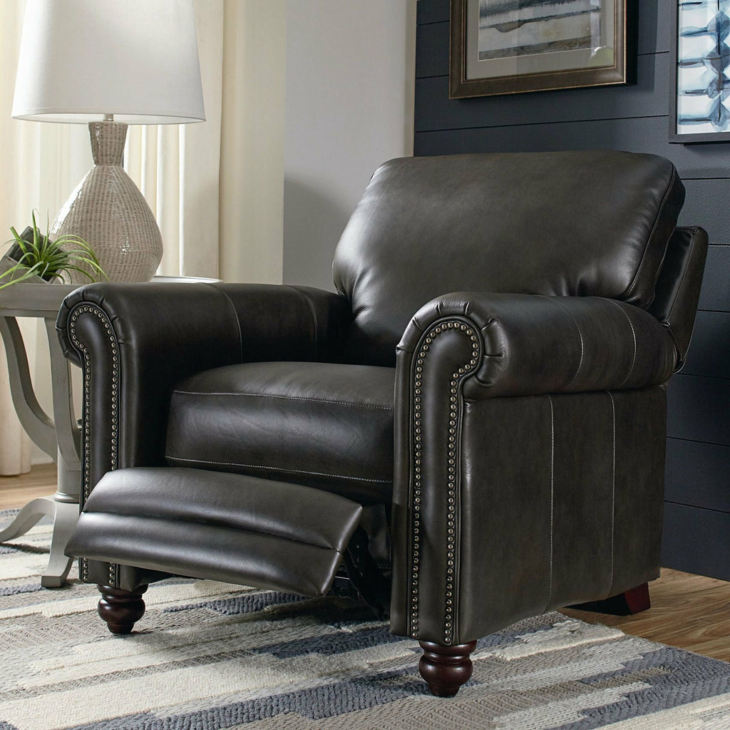 Jackson Leather Living Room Collection - Chapin Furniture