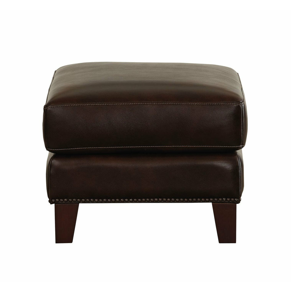 Pierce Leather Living Room Collection - Chapin Furniture