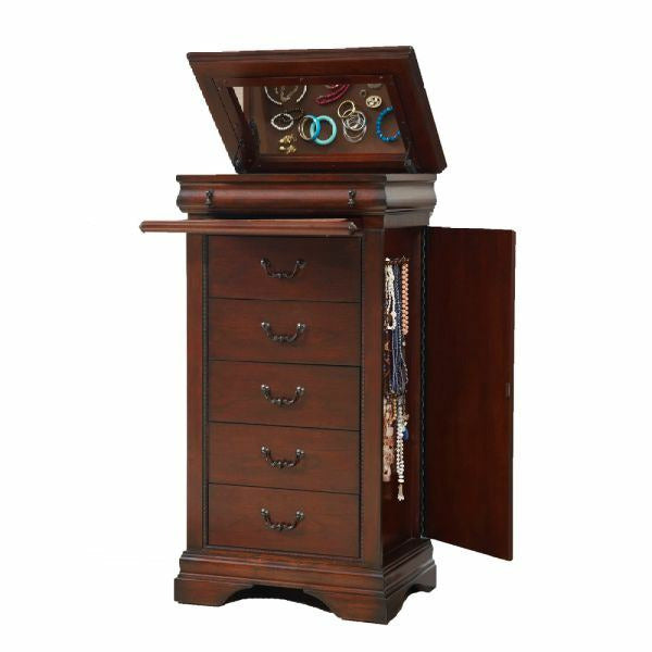 Chateau Lingerie Chest - Chapin Furniture