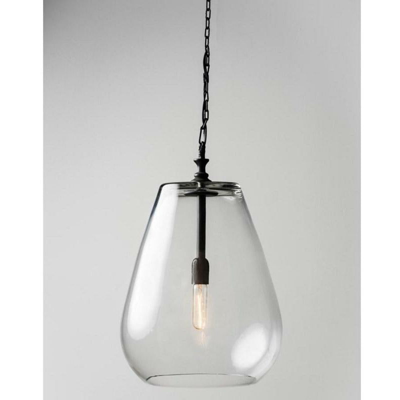 Glass Pendant - Chapin Furniture