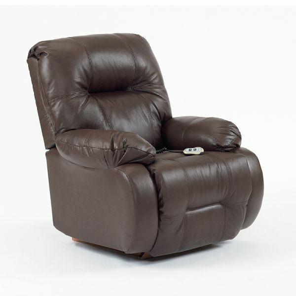 Brinley 2 Power Rocker Recliner