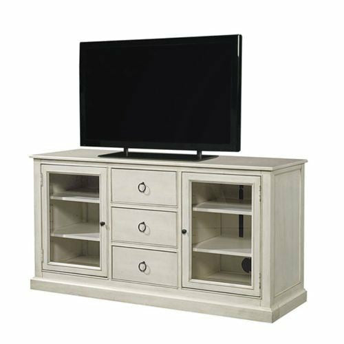 Summer Hill Entertainment Console - Chapin Furniture