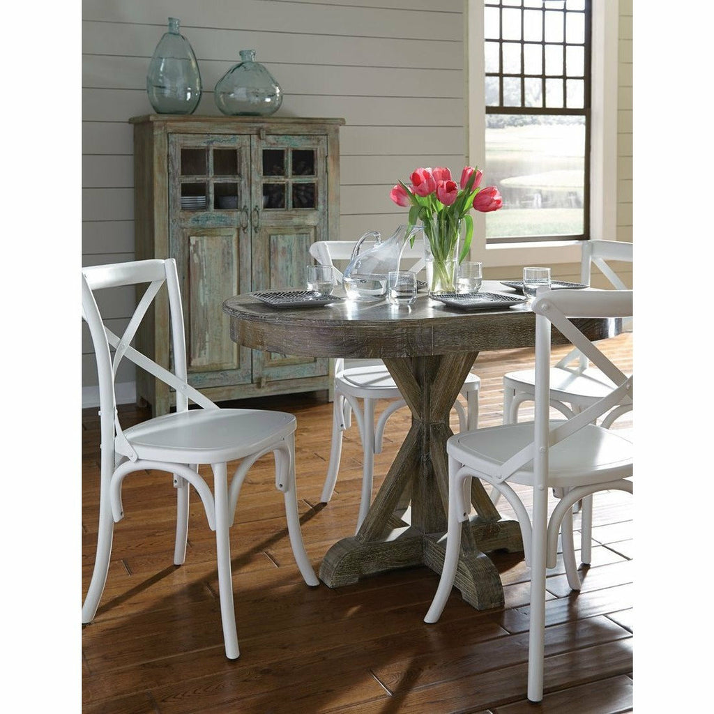 Maxwell Dining Set- Table and 4 Chairs - Chapin Furniture