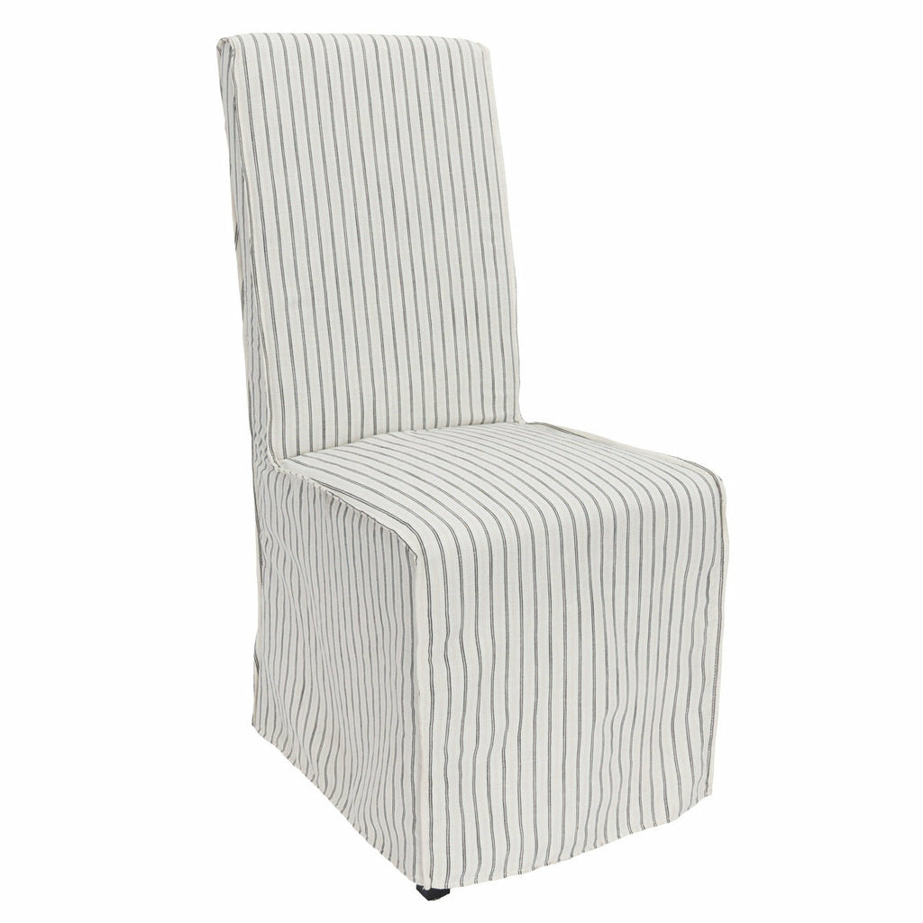 Arianna Upholstered Dining Chair - Chapin Furniture