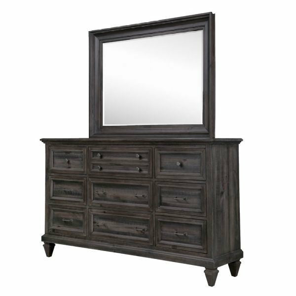 Calistoga Landscape Mirror - Chapin Furniture