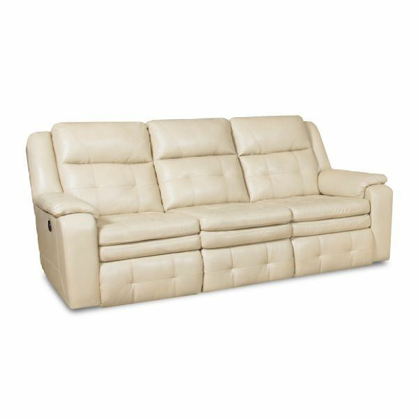 Inspire Double Reclining Sofa with Power Headrest - Chapin Furniture