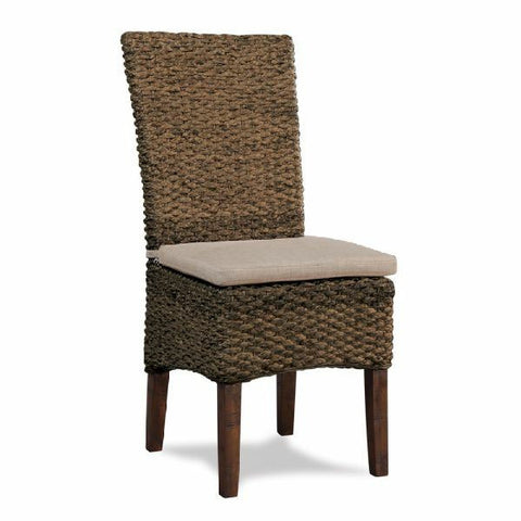 Sherborne Mix-N-Match Woven Leaf Side Chair