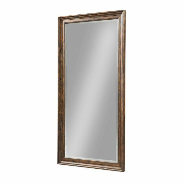 Trisha Yearwood Home In My Reflection Vertical Floor Mirror