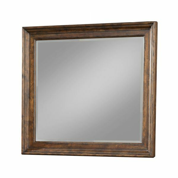 Trisha Yearwood Home Landscape Mirror - Chapin Furniture