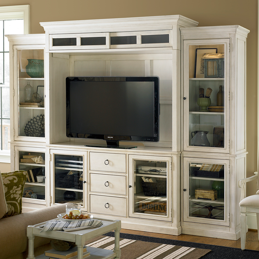 Summer Hill Home Entertainment Wall System