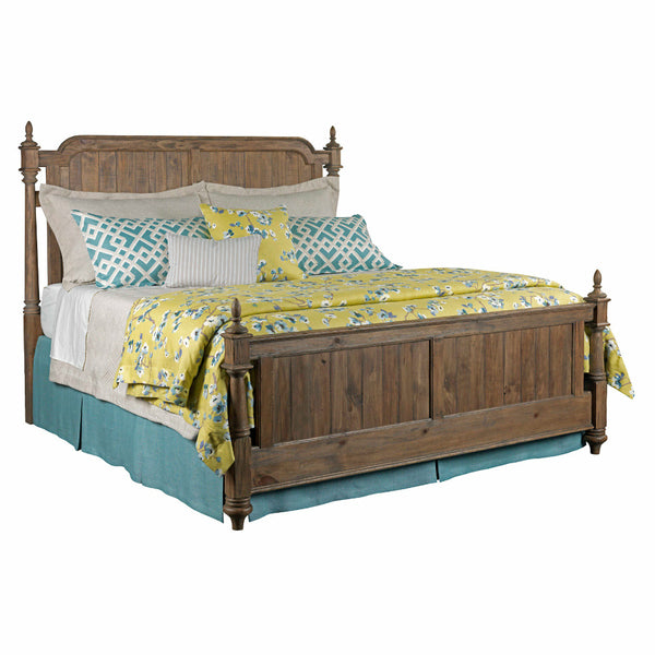 Weatherford Heather Westland Storage Bed