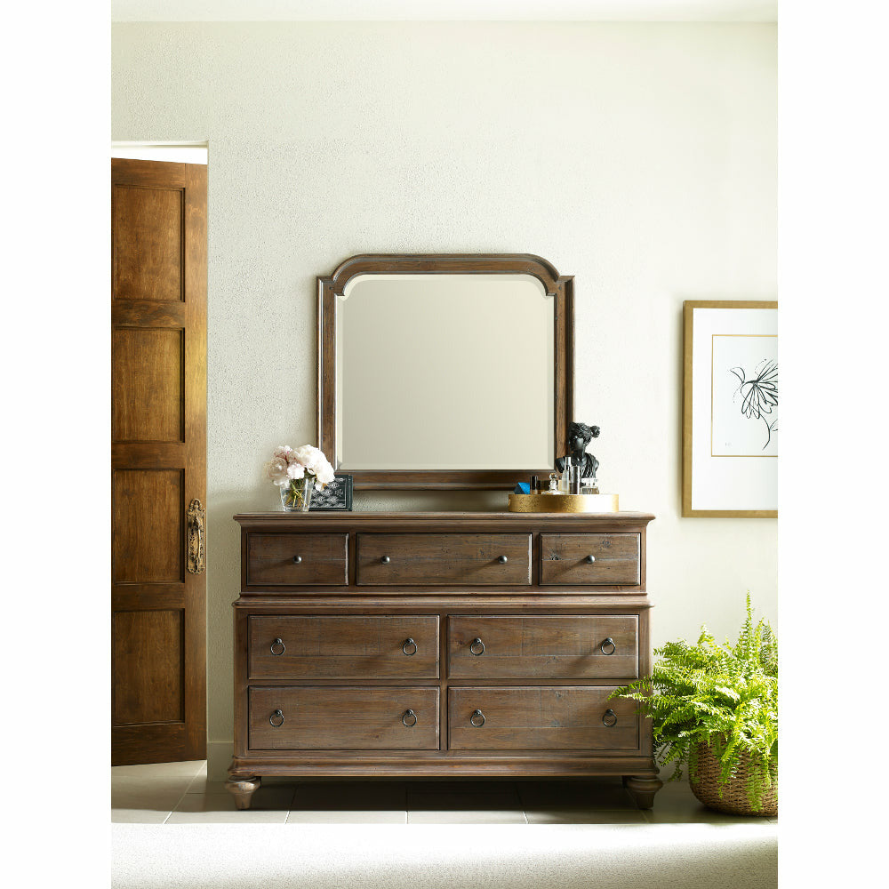 Weatherford Wellington Drawer Dresser - Chapin Furniture