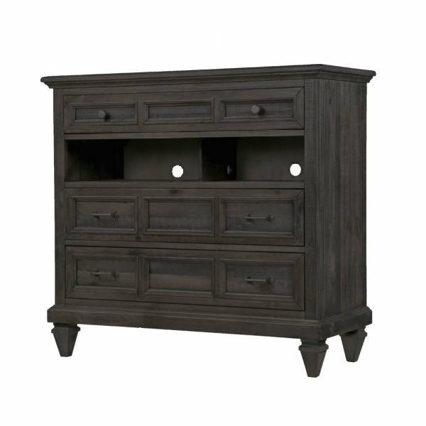 Calistoga Media Chest - Chapin Furniture