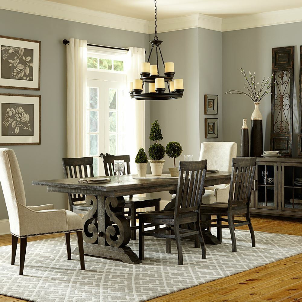 Bellamy Dining Table - Chapin Furniture
