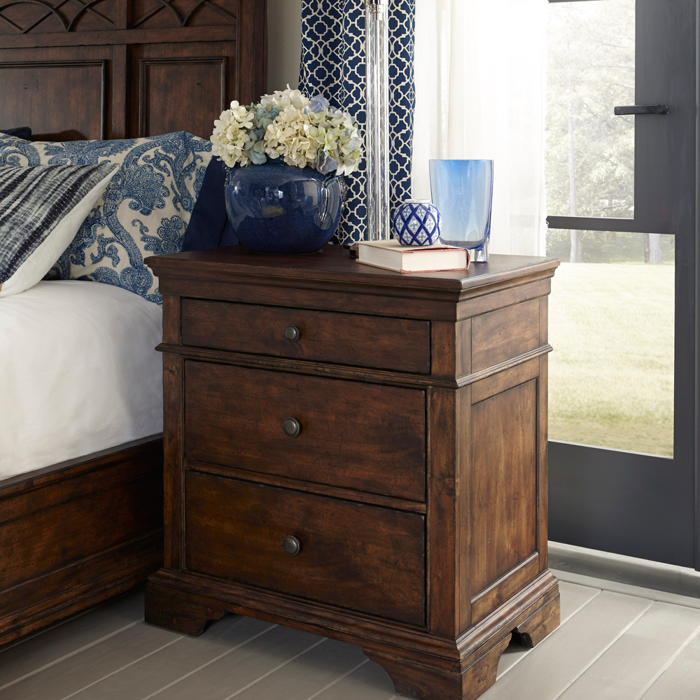 Trisha Yearwood Home I Remember You Nightstand
