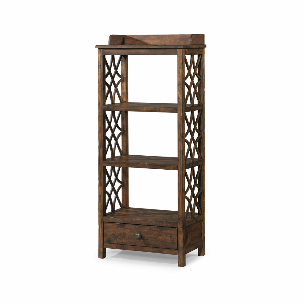 Trisha Yearwood Honeysuckle Etagere