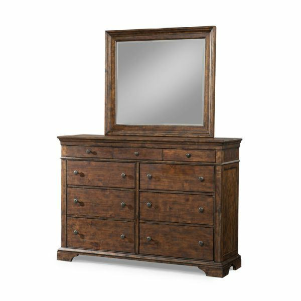 Trisha Yearwood Home Daisy Dresser - Chapin Furniture